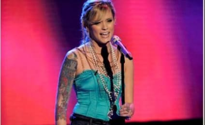 You Go, Guys! Blake Lewis, Chris Sligh Most Impressive on American Idol