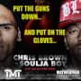 Chris Brown-Soulja Boy Fight