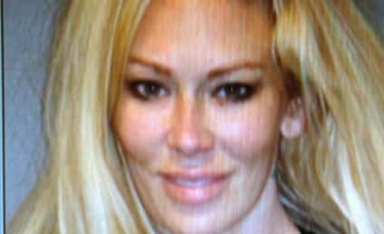 Jenna Jameson Arrested for DUI, Recovering from Accident