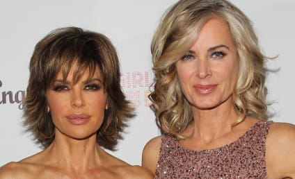 Lisa Rinna and Eileen Davidson: Will They Return to The Real Housewives of Beverly Hills?