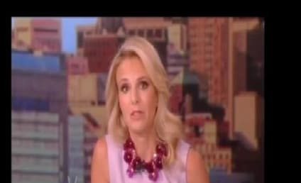 Elisabeth Hasselbeck Says Goodbye to The View