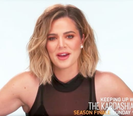 Khloe Kardashian Makes First Public Appearance Since: Khloe Kardashian Responds To O.J. Simpson Rumors: Is He