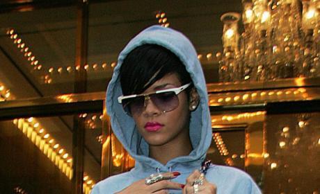 Rihanna: So Hood