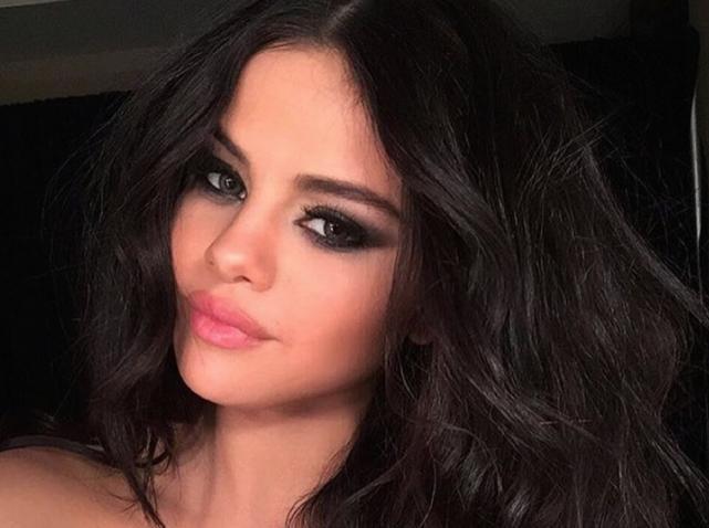 The Lovely Selena Gomez