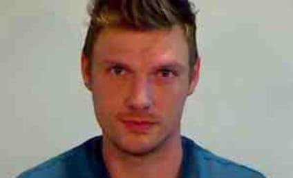 Nick Carter: Arrested for Bar Flight in Florida