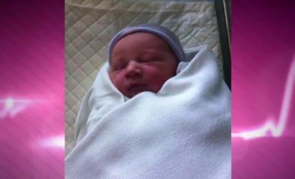 Heather Morris Baby Photo: Revealed! Cute!