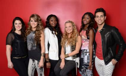American Idol Power Poll: The Super 6