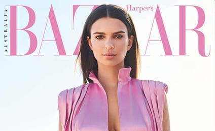 Emily Ratajkowski: My Boobs Are Too Big! No One Will Hire Me!