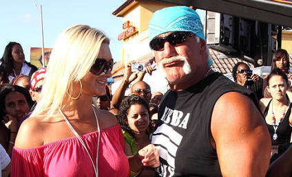 Rep Confirms Hulk Hogan Engagement to Jennifer McDaniel