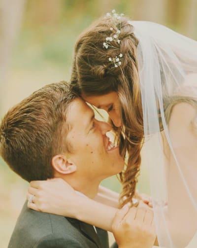Roloff Wedding Day