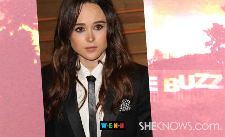 Ellen Page Destroys Anti-Gay Pastor