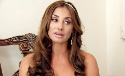 Lizzie Rovsek: Fired From The Real Housewives of Orange County?