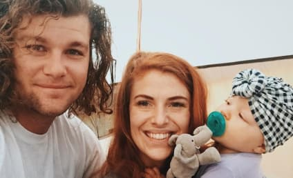 Audrey Roloff Shares Candid Family Portrait, Leaves Followers AWWW-Inspired