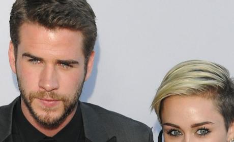 Liam Hemsworth-Miley Cyrus Breakup Imminent?