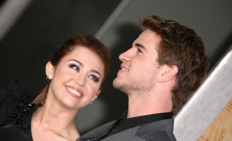Smitten with Liam
