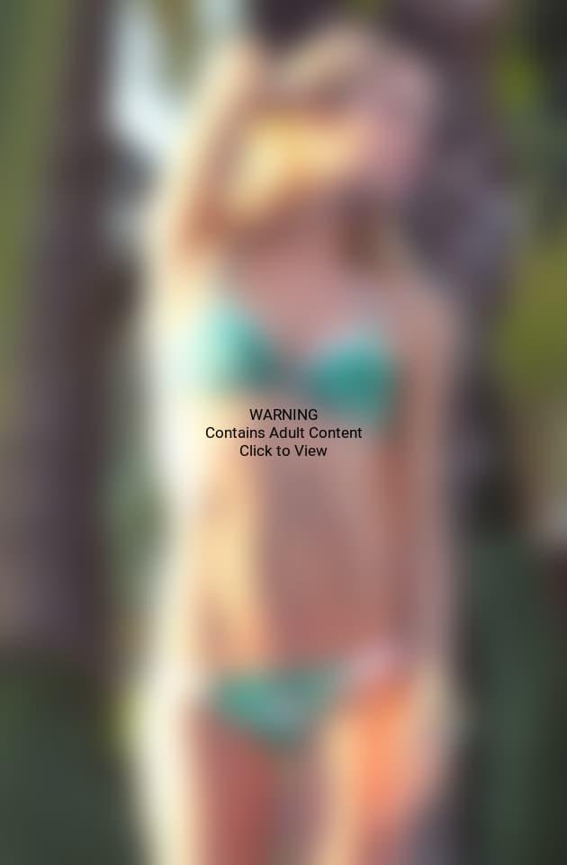 Doutzen Kroes, Bikini