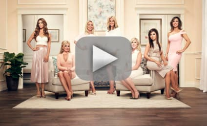 The Real Housewives of Orange County Recap: The Great Divide