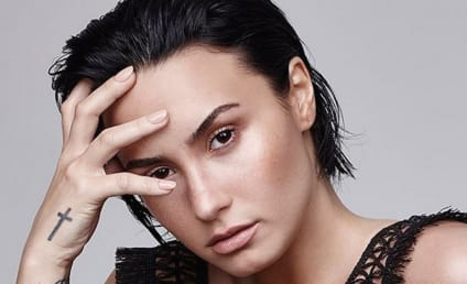Demi Lovato: I Used to Snort Cocaine ALL THE TIME!