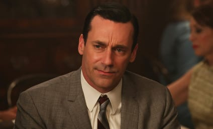 "Mad Men Review: The Motives Behind ""Favors"""