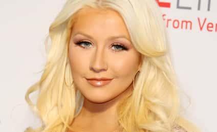 Christina Aguilera on Blake Shelton and Gwen Stefani: I Approve!