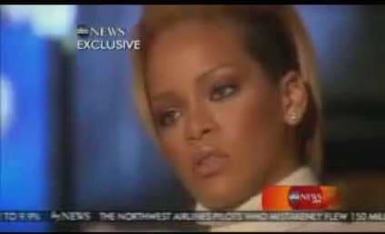 Rihanna Describes Chris Brown Assault in Her Own Words, Graphic Detail