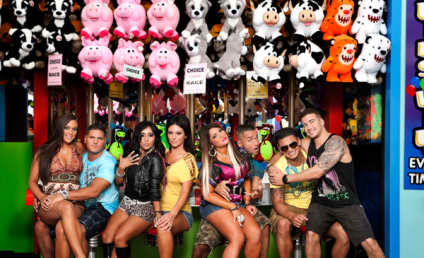Jersey Shore Cast to Host Live Hurricane Sandy Fundraiser