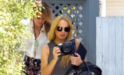 Lindsay, Ali Lohan Bring You Nauseating Christmas Album