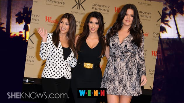 Kim Kardashian Wedding Invitation: Kim Kardashian Wedding Guest List: Who's Invited?
