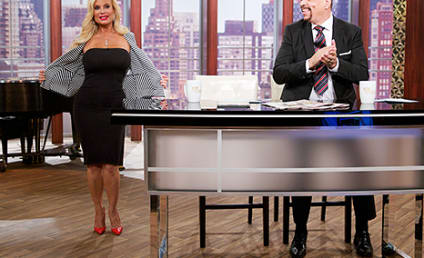 Coco Austin on First Pregnancy: It's Amazing!!!