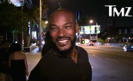 Tyson Beckford Calls Out Matt Damon: Find Out Why!