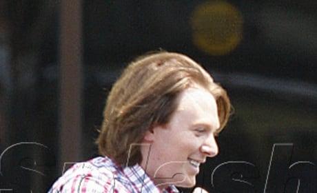 Clay Aiken Pic