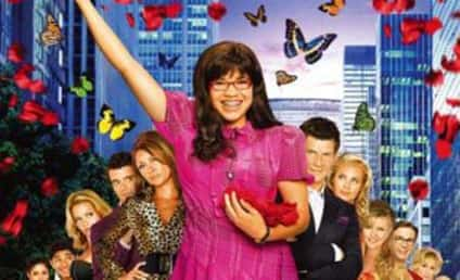 ABC Cancels Ugly Betty