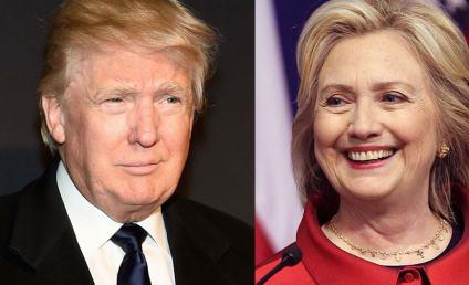 Donald Trump on Hillary Clinton: She's the Worst EVER!
