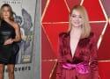 Jennifer Aniston & Emma Stone: At WAR Over Justin Theroux?!