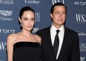 "Angelina Jolie & Brad Pitt Fixed Their Relationship In a ""Secret Meeting"" [Report]"