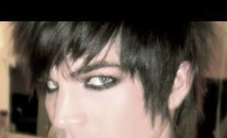 Adam Lambert Video