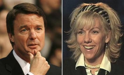 """Aide: John Edwards Called Rielle Hunter """"Crazy Slut,"""" Said There Was """"1-in-3"""" Chance Baby Was His"""