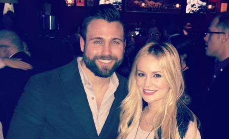 Emily Maynard and Husband Tyler Johnson