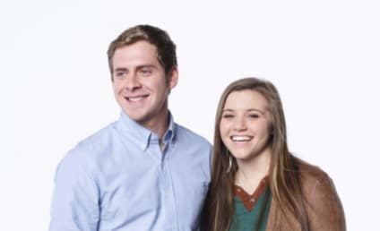 Duggar Fans Slam Joy-Anna: You're Too Young to Be a Mom!