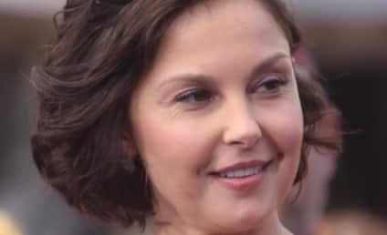 Ashley Judd Divorce to Clear Path For Senate Run?
