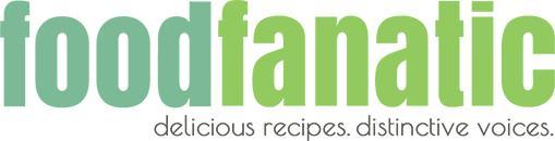 Food Fanatic Logo