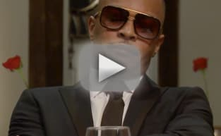 T.I. Arrested After Confronting Security Guard: YOU Answer to ME!!!