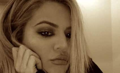 Khloe Kardashian's Cryptic Post on Love: Angry at James Harden??