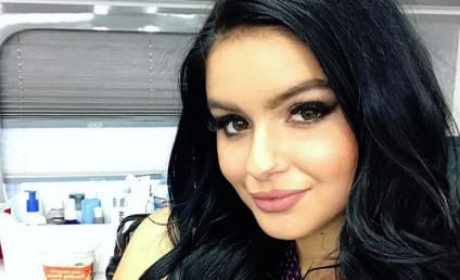 Ariel Winter Sticks it to Haters with Skimpiest Outfit Yet!