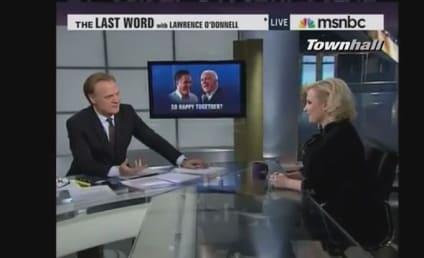 "Meghan McCain Would ""Slit My Wrists"" if Dad Endorsed ""Moron"" Rick Santorum"