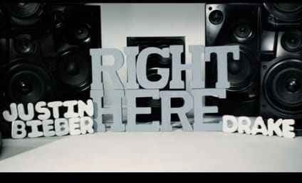 "Justin Bieber Releases Lyrics Video for ""Right Here"""
