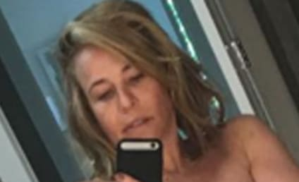 Chelsea Handler Shares NUDE SELFIE for Reese Witherspoon's Birthday!