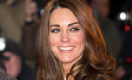 Happy 30th Birthday, Kate Middleton!