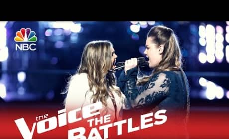 The Voice Season 9 Battle Rounds: Night Four