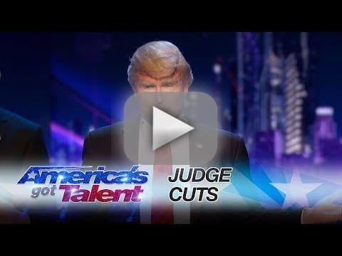America's Got Talent: The Best Auditions of 2017!